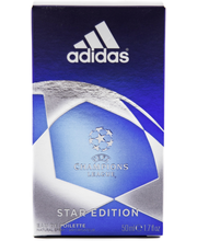 Adidas 50ml UEFA Star ...