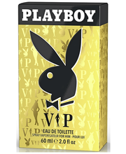 Playboy 60ml VIP for him EdT hajuvesi