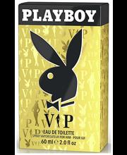Playboy 60ml VIP for h...