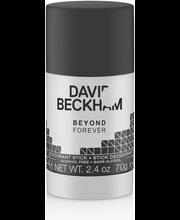 David Beckham 75ml Forever Beyond deodorantti stick