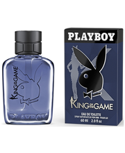 Playboy 60ml King EdT miesten hajuvesi