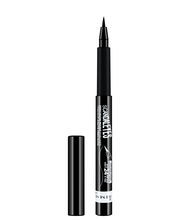 Rimmel 1,1ml Scandal'Eyes Precision Micro 001 Black Eyeliner silmänrajaus