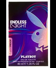 PLAYBOY EndNight for W...