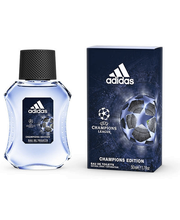 UEFA 4 Champions 50ml EdT