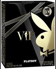 Playboy VIP DS150 SG250ml