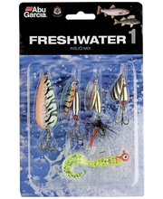 Freswater 1