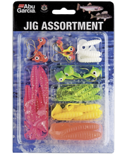 Jig assortment