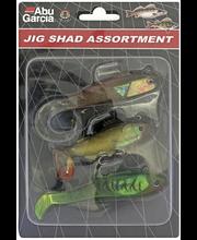 Jig Shad Assortment