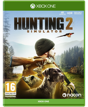 Xone Hunting Simulator 2