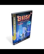 DVD-peli Biisikärpänen DVD3