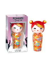 Kokeshi by JS 50ml Litchee Edt Spray