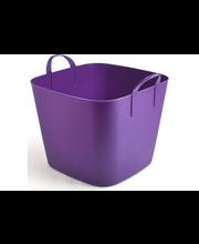 Plastex Tub kantokori 40 l lila