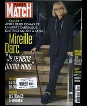 Paris Match, yleisakl