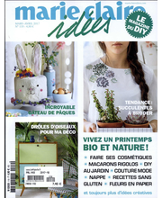 Marie Claire (FRE), naistenlehdet