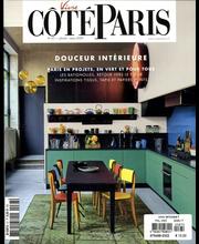Vivre Cote Paris, asumisenlehdet