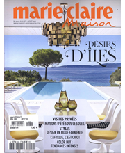 Marie Claire Maison, naistenlehdet