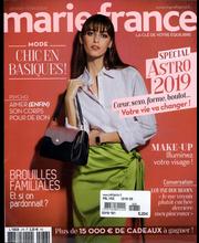 Marie France, naistenlehdet