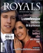 Royals Yleisaikakauslehdet