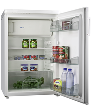 UPO R1410F jääkaappi pakastinlokerolla, valkoinen
