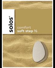 Solos Soft Step päkiäpohjallinen koko 39/40