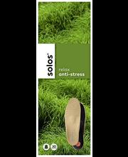 Solos Anti-Stress tukipohjallinen koko 45