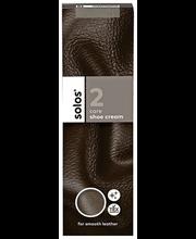 SOLOS Shoe Cream kenkävoide neutral 75ml