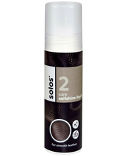 Solos selfshine liquid pikakiilloke musta 75ml