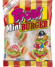 Trolli Mini Burger 100...