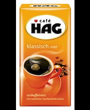 Cafe Hag 500g kofeiiniton suodatinkahvi