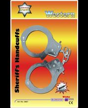 SHERIFFIN KÄSIRAUDAT -...