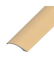 Tarraeritasolista 0-12x38, 1 m vaahtera