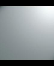 Levy sileä 60 X 100 cm alu metalli Alfer
