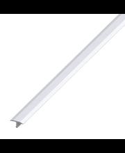 Saumanpeitelista Hopea 14 mm / 2,5 m