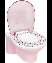 Baby Born WC-pönttö