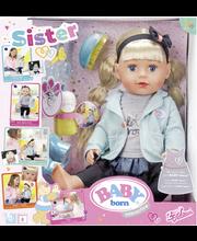 Baby born sister kaupunki