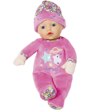 BABY born Sleepy for babies nukke 30cm