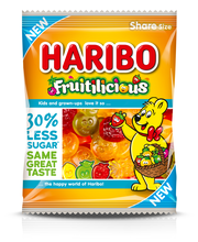 Fruitilicious 100g hed...