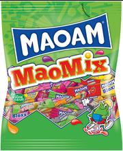 MAOAM MaoMix 180g rae ja hedelmän- ja kolanmakuinen toffee