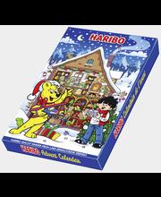 Joulukalenteri 300g