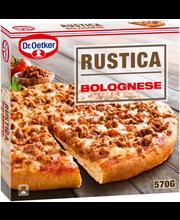 Dr. Oetker Rustica Bolognese 570g