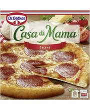 Salame pizza 390 g