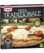 Dr.Oetker Tradizionale...
