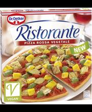 Pakastepizza 335g