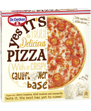 Pakastepizza 320g