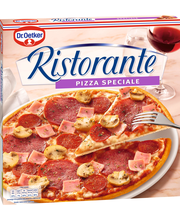 Speciale pizza 330 g