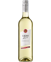 Light Live 0,75l Chardonnay alkoholiton valkoviini