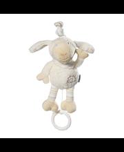 Fehn Babylove minisoittolelu lammas