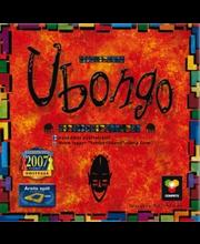 Competo Ubongo lautapelit