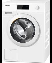 Miele edestä täytettävä pyykinpesukone WCD 130 WCS 8kg