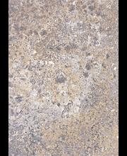 Työtaso  JK749 Ce - jurakalkkikiven ruskeanharmaa